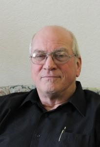 Harold Carpenter - Minister